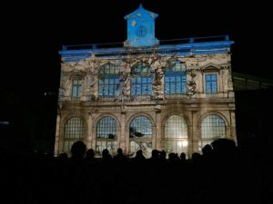 Le fil mapping Lille